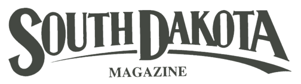 South Dakota Magazine Logo